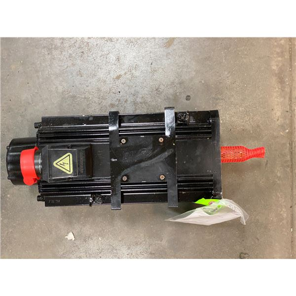 INDRAMAT MKD112C-058-GP3-BN PERMANENT MAGNET MOTOR
