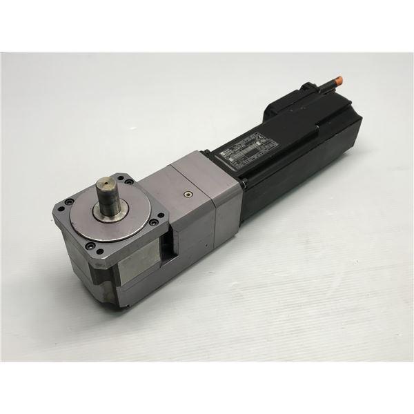Rexroth Indramat #MKD041B-144-KP1-KN Motor