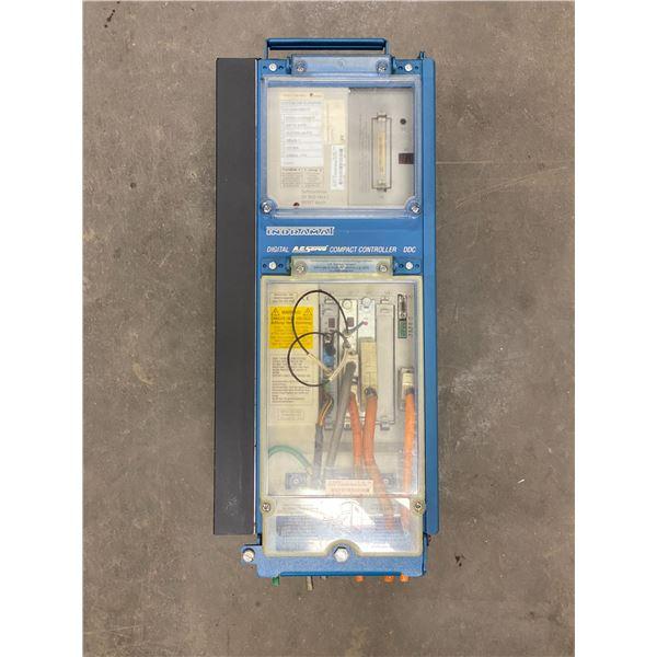 Indramat Digital AC Servo Compact Controller