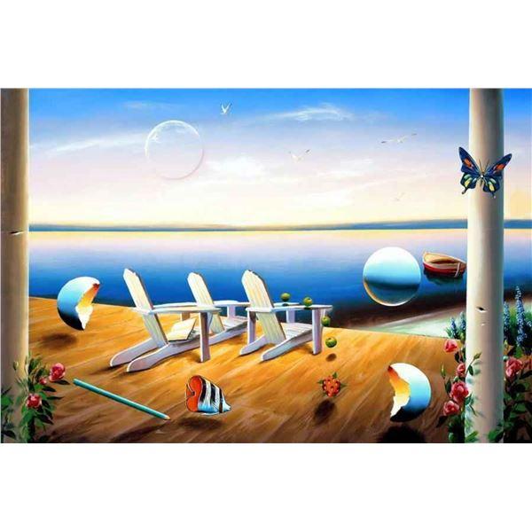"""Ferjo """"Summer Breeze"""""""