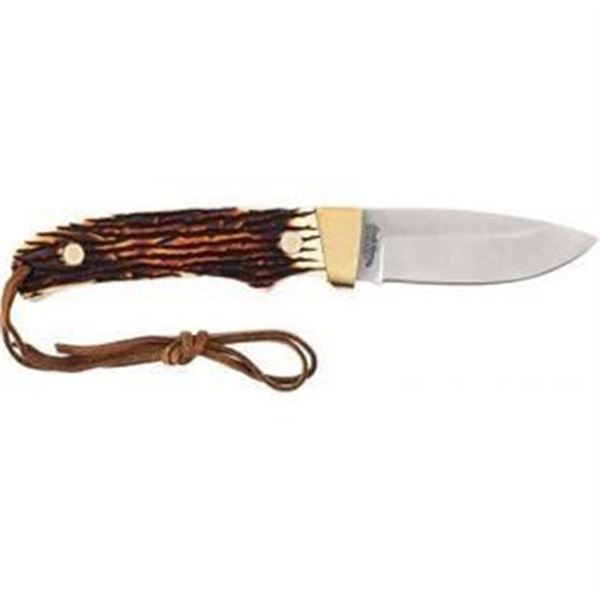 BTI UNCLE HENRY SMALL FIXED BLADE