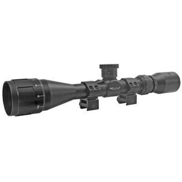 BSA SWEET 270 3-9X40 30/30 BLK
