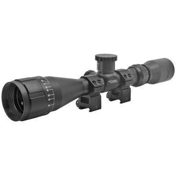 BSA SWEET 30-30 3-9X40 30/30 BLK