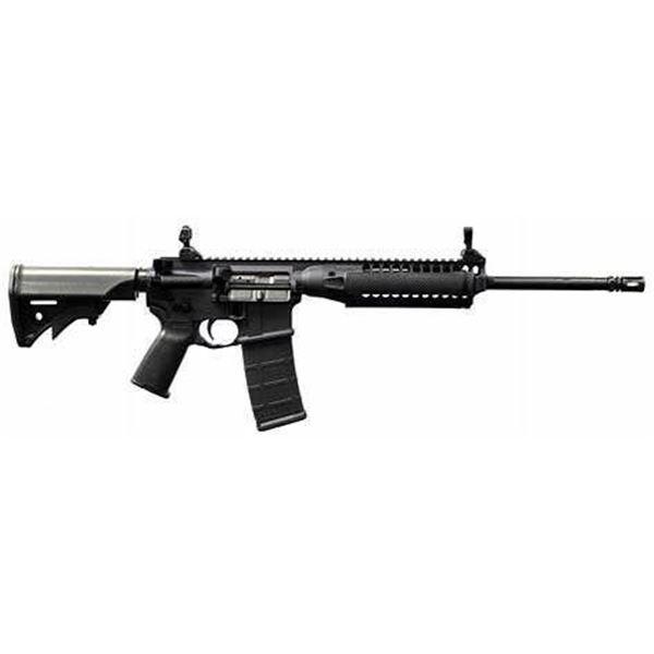 "LWRC Individual Carbine A2 5.56mm 16.1"""