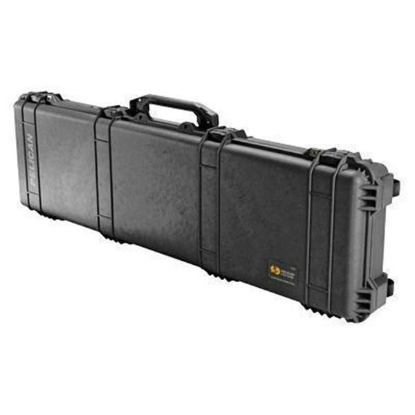 PELICAN 1750 PROTECTOR LONG CASE BLK
