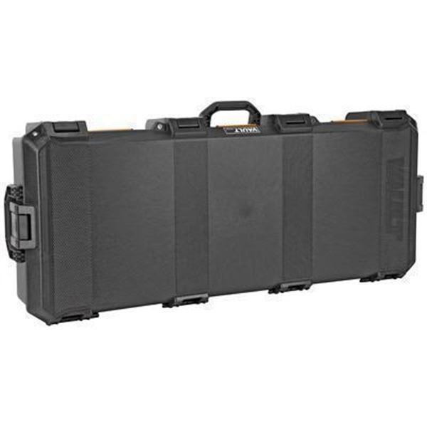 PELICAN VAULT V730 CASE TAC RFL BLK