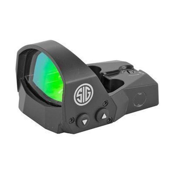 SIG ROMEO1 REFLEX SGHT BLK