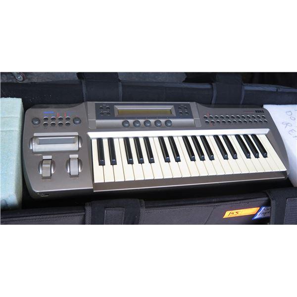 Korg Prophecy Keyboard  w/ Sustain Pedal