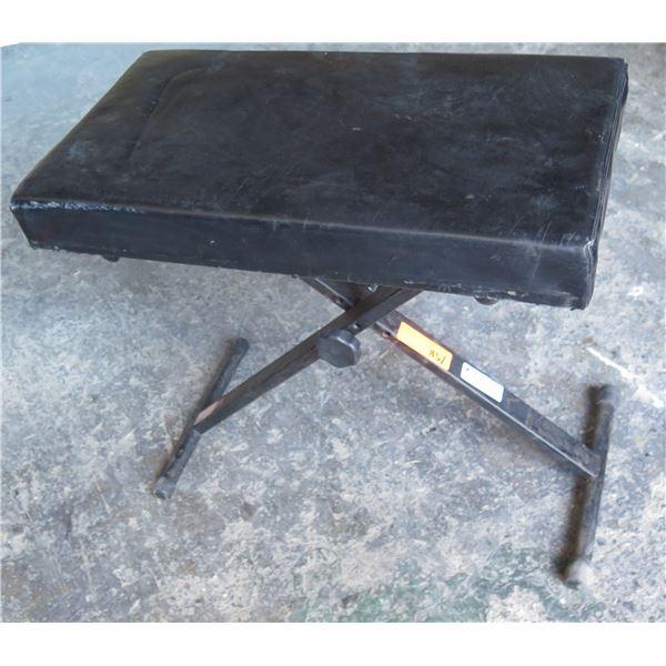 X-Piano Bench