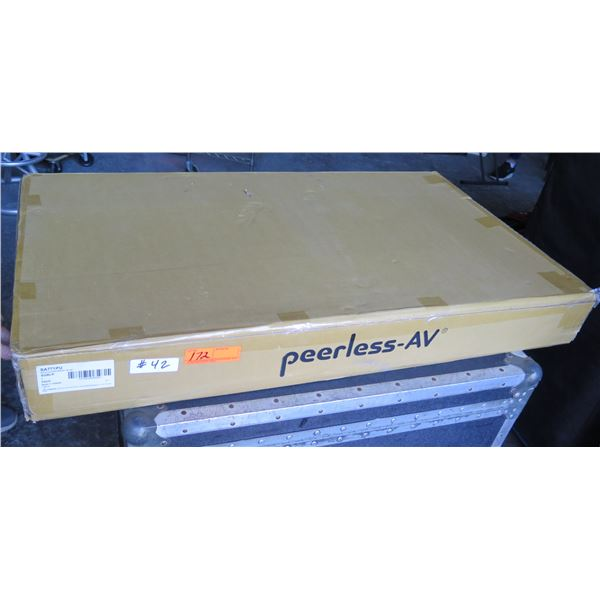 """Peerless SA771PU,  Heavy Duty up to 90"""" - TV Articulating Wall Mount"""