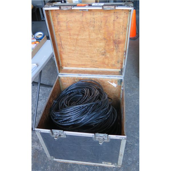 Rolling Trunk of 100' and other VGA and VGA Extension Cables