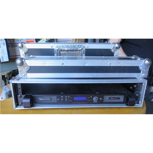 Lab Gruppen IPD2400 Powe4r Amp;  2 channels @1200 watts each.