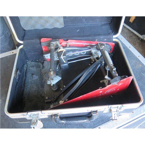 DW 5000 Double Kik Chain Drive Pedal in Original Case