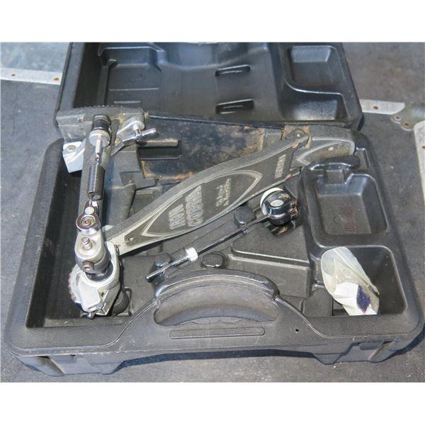 Tama Iron Cobra Single Kik Pedal in Original Case