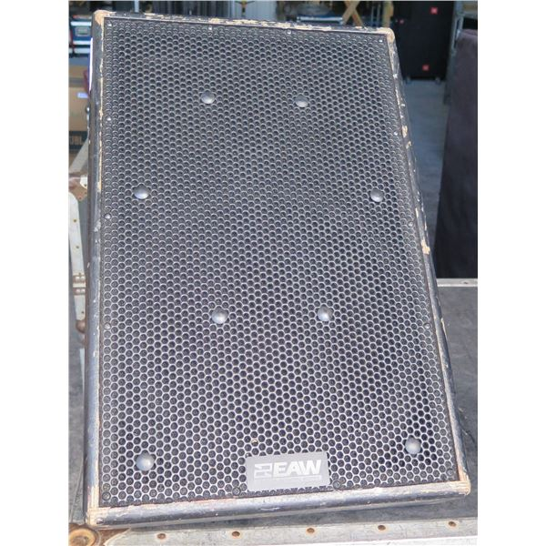 EAW SM122 Stage Monitor - Passive with High Pass Roll-off,