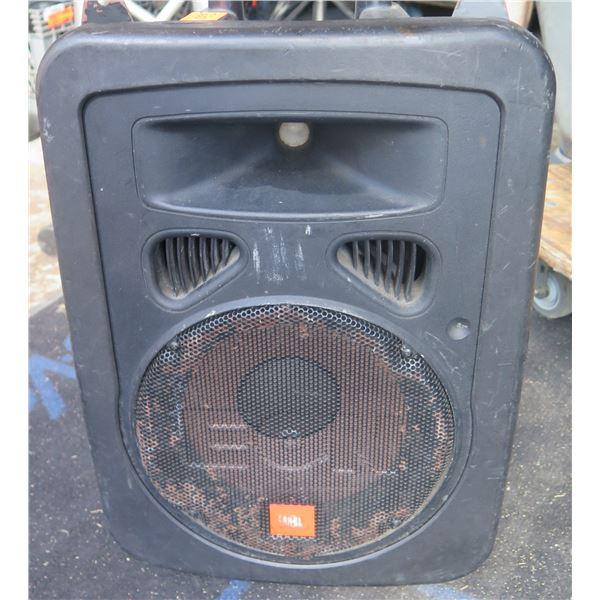 JBL EON-G2-10P -  Powered Speaker