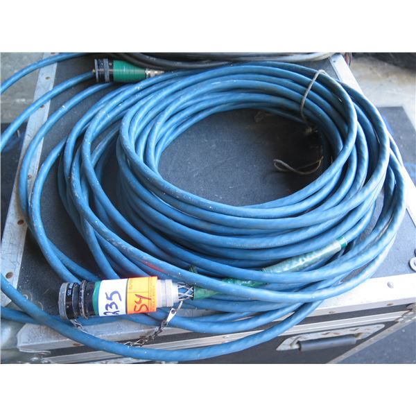 Whirlwind 12 pair Detachable Extension Cable