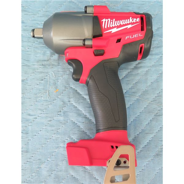 Milwaukee 286120 Impact Wrench (Tool Only)