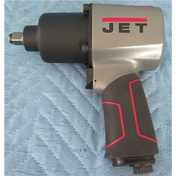 "JET JAT-104 Impact Wrench 1/2"""