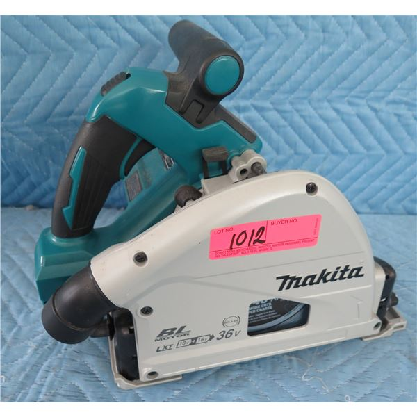 Makita XPS01 Plunge Circular Saw