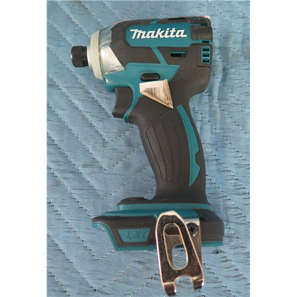 Makita XDT09 Impact Driver 18V