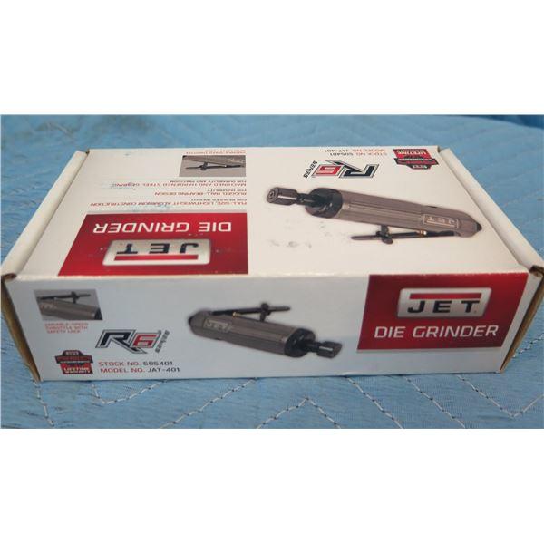 JET JAT-401 Die Grinder New in Box