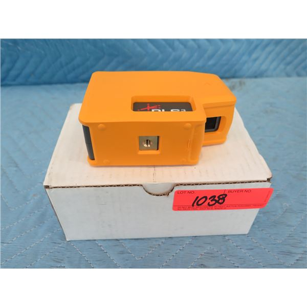 Pacific Laser Systems PLS5 5 Point Laser Tool