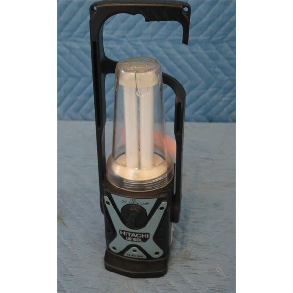 Hitachi UB18DL Cordless Lantern 18V