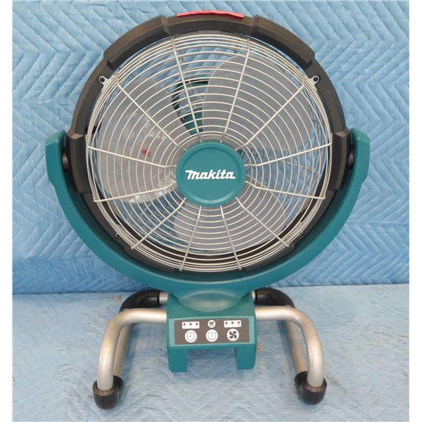 Makita DCF300 Cordless Fan 12V