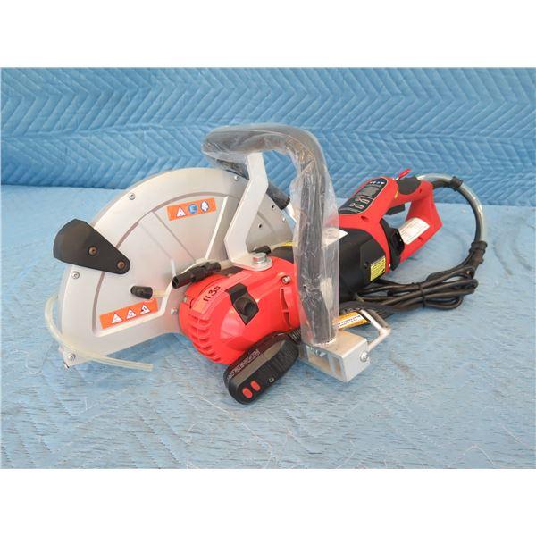 Norton Clipper CE414-150 Electric Handheld Cut-Off Saw