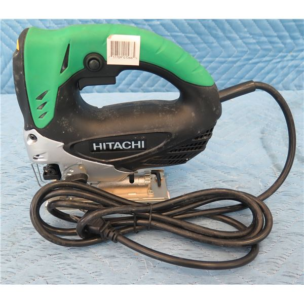 "Hitachi CJ90VST Jig Saw 3-1/2""  120V"