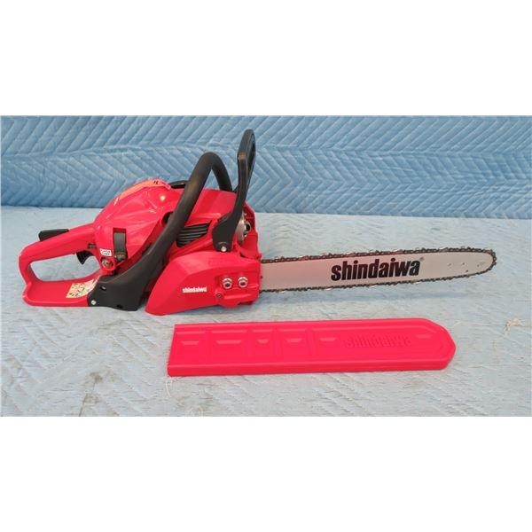 Shindaiwa C70515001545Purge Pump Chain Saw