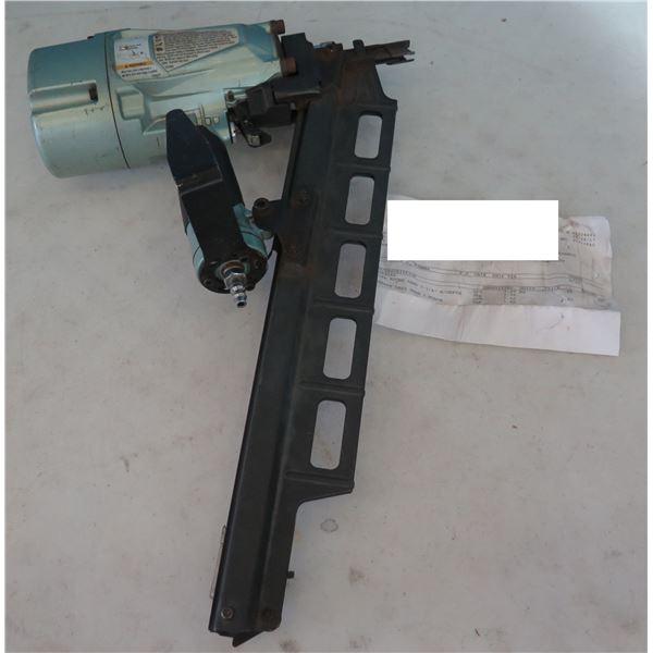 "Hitachi NR83A5 Strip Nailer 3-1/4"" (Returned Item)"