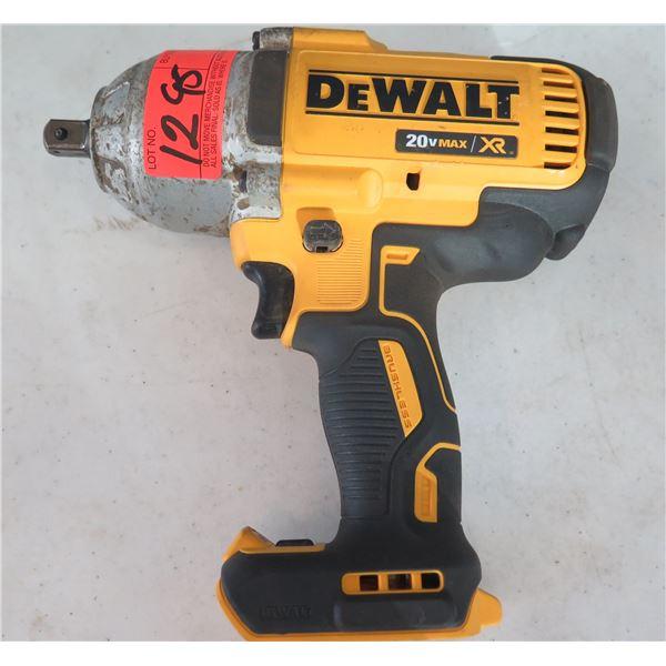 DeWalt DCF899 Impact Wrench 20V Tool Only (Returned Item)