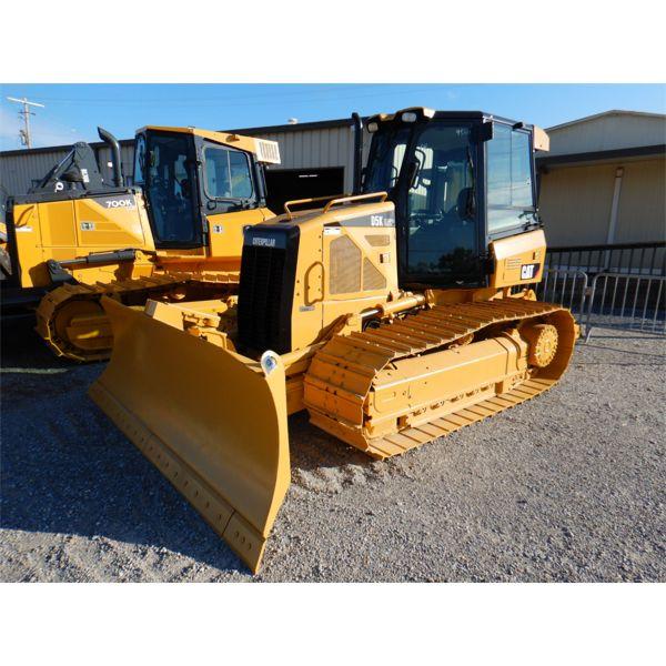 2011 CAT D5K LGP Dozer / Crawler Tractor