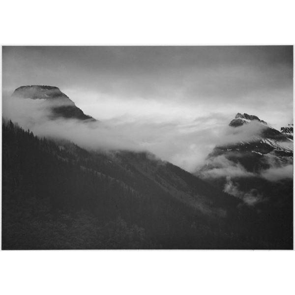 Adams - Glacier National Park Montana 4
