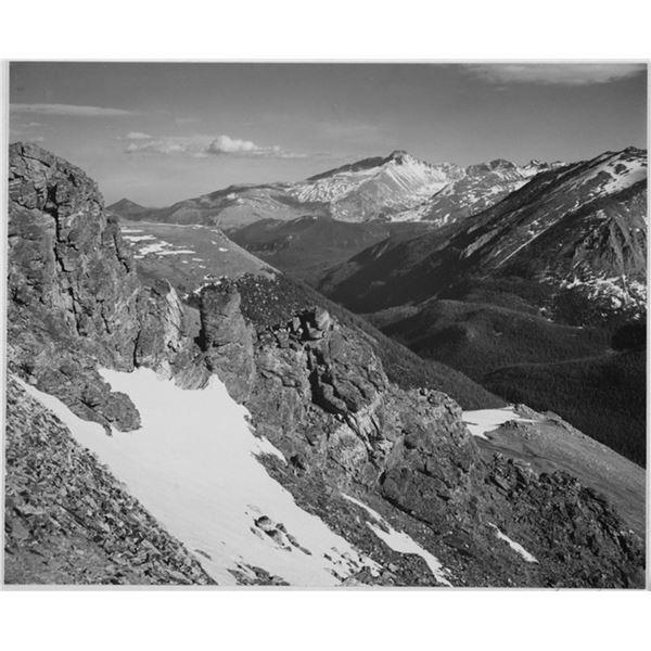Adams - Rocky Mountain National Park Colorado 6