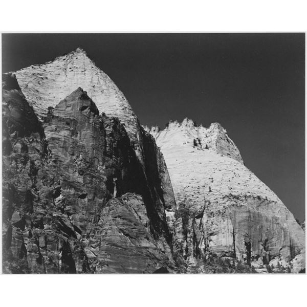 Adams - Zion National Park Utah 2