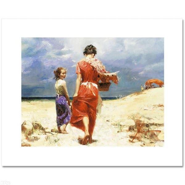 Summer Retreat by Pino (1939-2010)