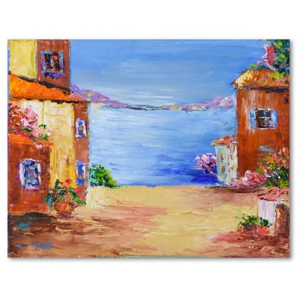 At Water's Edge by Fallas Original