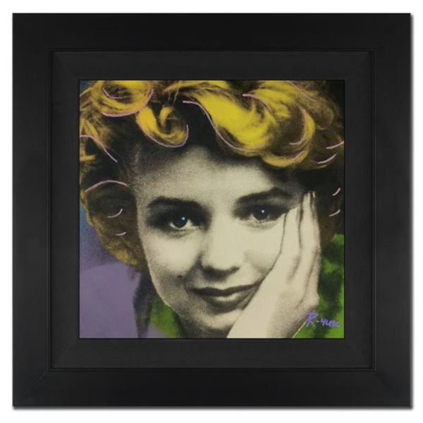 """Norma Jeanne by """"Ringo"""" Daniel Funes"""