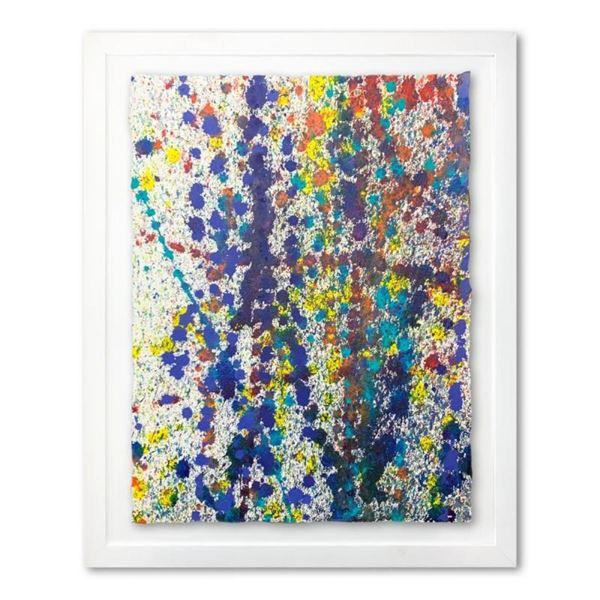 Speckled Sky 12 by Wyland Original