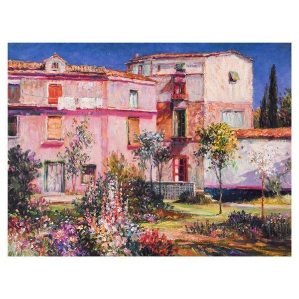 Casa Majorca by Plisson, Henri