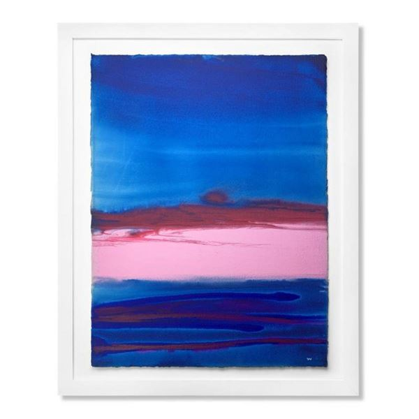 Abstracting 2 by Wyland Original