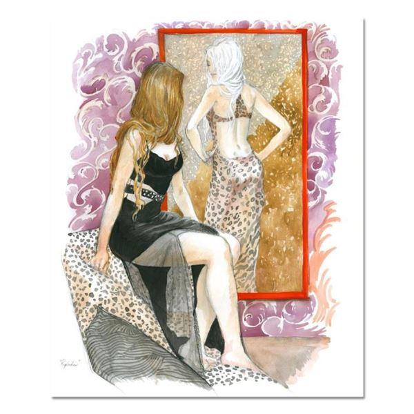 Reflection by Sotskova Original