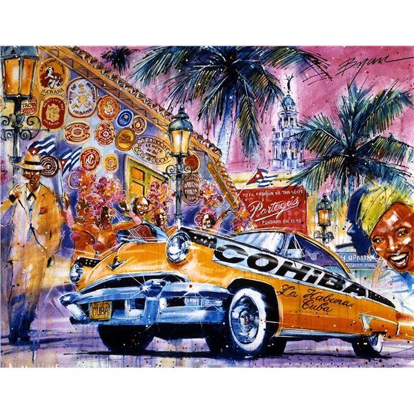 "Michael Bryan ""Habana (Cohiba) """