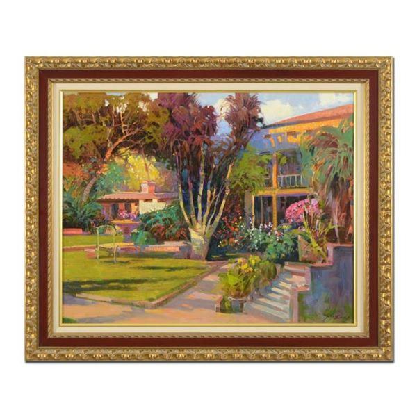 Hideaway Villa by Feng Original