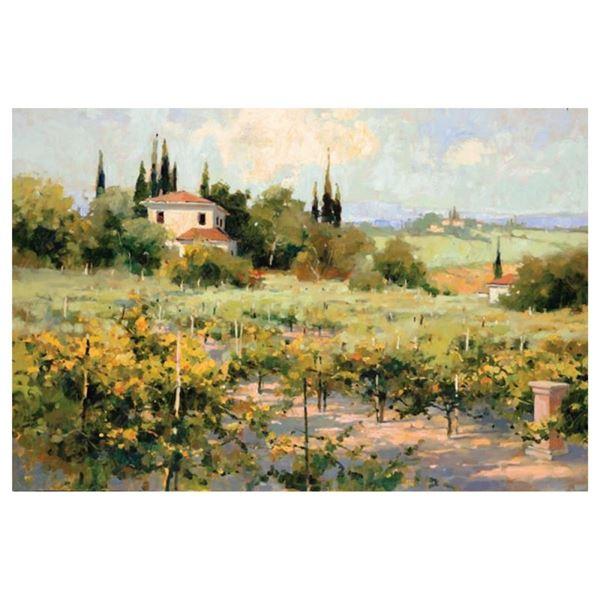 The Vineyard by Simandle, Marilyn