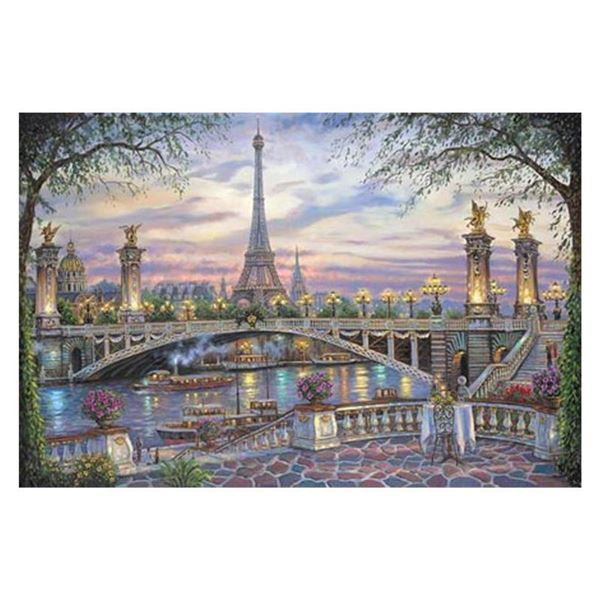 Paris Memories by Finale, Robert