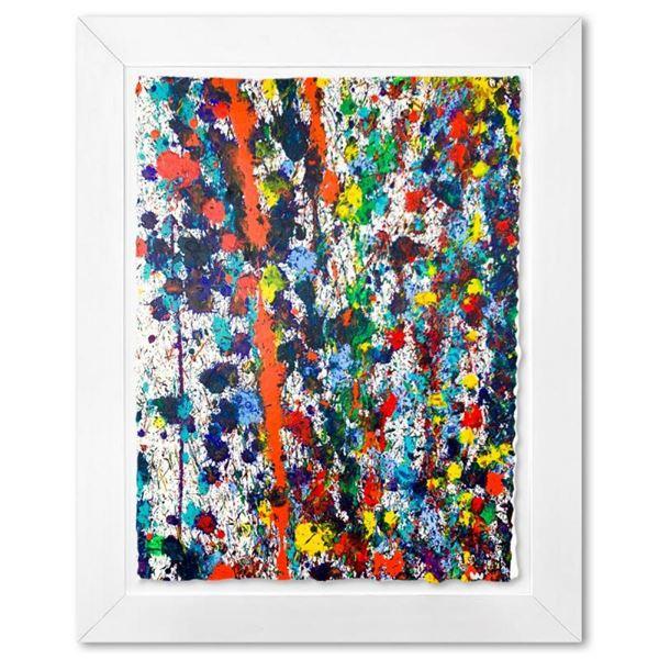 Coral Reef 22 by Wyland Original